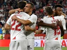 Sevilla y Pumas cancelan el amistoso en California. SevillaFC