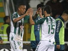 O Vitória de Setúbal será sancionado pelos incidentes no duelo frente ao Boavista. VitoriaFC