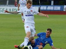 La Liga Bielorrusa, con dos líderes. Torpedo
