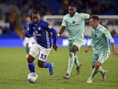 QPR 1-3 Brentford: Watkins double earns derby bragging rights