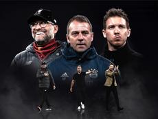 A Alemanha e seu impecável trabalho com os treinadores. UEFA