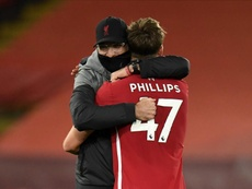 El Liverpool busca recambios. EFE