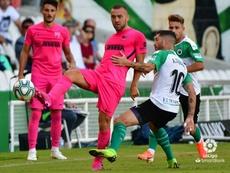 El Málaga, amparado ante la denuncia del Racing. LaLiga