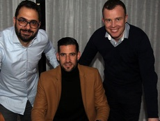 Kiko Casilla rejoint Leeds. LeedsUnited