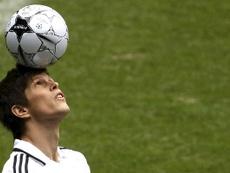 Huntelaar fue traicionado por un compatriota en el Real Madrid. EFE