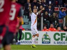 Kolarov fino al 2022. Tweet/AS Roma