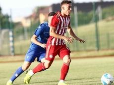 Tsimikas tiene pretendientes en la Premier. OlympiacosFC
