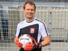 Kujovic jugó una temporada en el Levante. mvvmaastricht