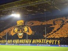 Borussia, Celtic e Copenhague disputam o prêmio. EFE