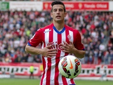 Leicester City have signed Luis Hernandez on a four-year deal from Sporting Gijon. Twitter