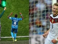 La Liga Rusa recupera cierto glamour gracias a las nuevas incorporaciones. Zenitfc/AFP