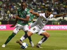 Juárez hunde más a Veracruz: 36 partidos sin ganar. Twitter/Juarez