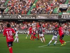 Sorteados los grupos de la Copa Federación.Twitter/CD_Castellón