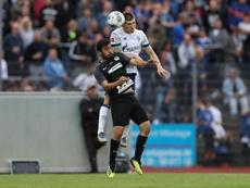 El Schalke 04 pincha ante un equipo de Cuarta División