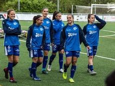 El Alavés Femenino tendrá un equipo filial. DeportivoAlaves