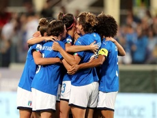 L'Italia supera l'Australia. FIGC