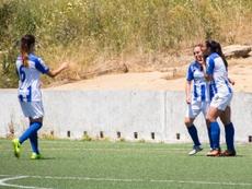 La mexicana Nayeli Rangel y otras siete jugadoras no siguen en el Sporting. SportingHuelva