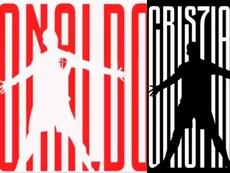 El Padova copió la presentación de Cristiano por la Juventus. Padova/Juventus