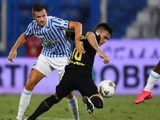 El Inter logró un triunfo contundente. Inter