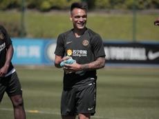 Lautaro, obiettivo numero uno del Barcellona. Inter