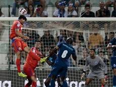 El Oporto remonta al Getafe y se lleva la Copa Ibérica. EFE