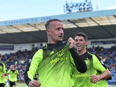 Celtic swept aside Dundee United with ease on Wednesday. CelticFC