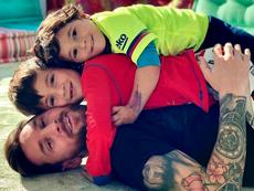 Perché gli aerei non possono sorvolare la casa di Messi? LeoMessi