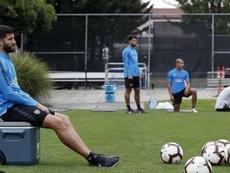Boca inicia las negociaciones para quedarse con Lisandro López. BocaJuniors