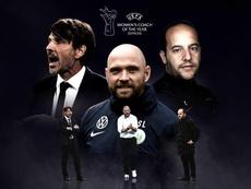 El Lyon ganó la Champions League por quinto año consecutivo. UEFA.com