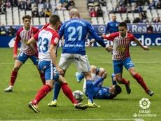 Djurdjevic vinculó su gran inicio a la confianza de Gallego . LaLiga