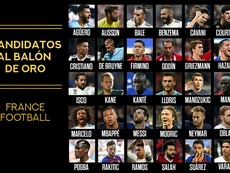 The Ballon d'Or has been awarded since 1956. BeSoccer