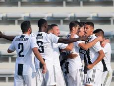 Los chicos podrían estar infectados, pero no presentan síntomas. JuventusFC