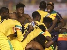 Le Mali s'est proclamé champion d'Afrique des U20 pour la première fois. CAFOnline