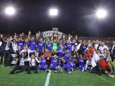 Hermosillo desdeñó la Leagues Cup de Cruz Azul. CruzAzul