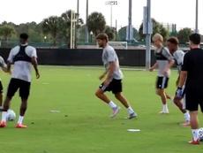 La MLS teme que el COVID-19 no permita que vuelva el fútbol. Captura/FCDallas