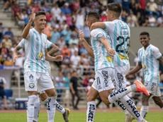 Mastriani mantiene a Guayaquil City en el liderato. GuayaquilCity
