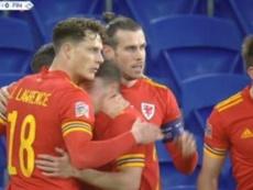 Bale firmó otra asistencia. Captura/UEFATV