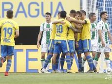 El Córdoba ya es equipo de Segunda B. LaLiga