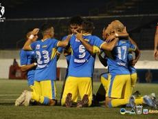 Managua y Real Estelí lucharán por el Clausura de Nicaragua. Twitter/Managua_FC