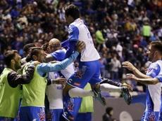 Puebla sigue en forma. ClubPuebla