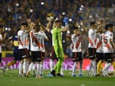 A CONMEBOL faz várias considerações sobre segurança. /RiverPlate
