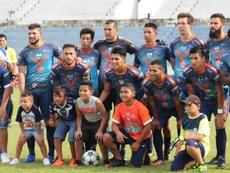 Sport Boys pierde la categoría en el fútbol boliviano. SportBoys