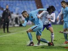 Zaragoza y Barça B empataron un partido que no satisfizo a nadie. LaLiga