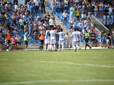 La RFEF busca aumentar las sedes del 'play off' de ascenso a Segunda. Twitter/AtleticBalears