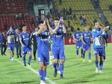 Los amaños llegan hasta el fútbol del más alto nivel en Asia. TheAFC