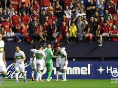 José Juan recuperó la titularidad en el duelo ante Las Palmas. LaLiga