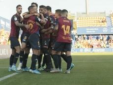 El Extremadura y el Deportivo buscan tres puntos que les dé un respiro en la clasificación. LaLiga