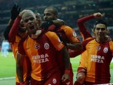 Lemina attiré par le nouveau projet de l'OM. GalatasaraySK