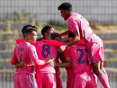 Raúl has called up 19 players. RealMadrid