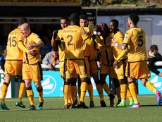The league will go on. SuttonUnited